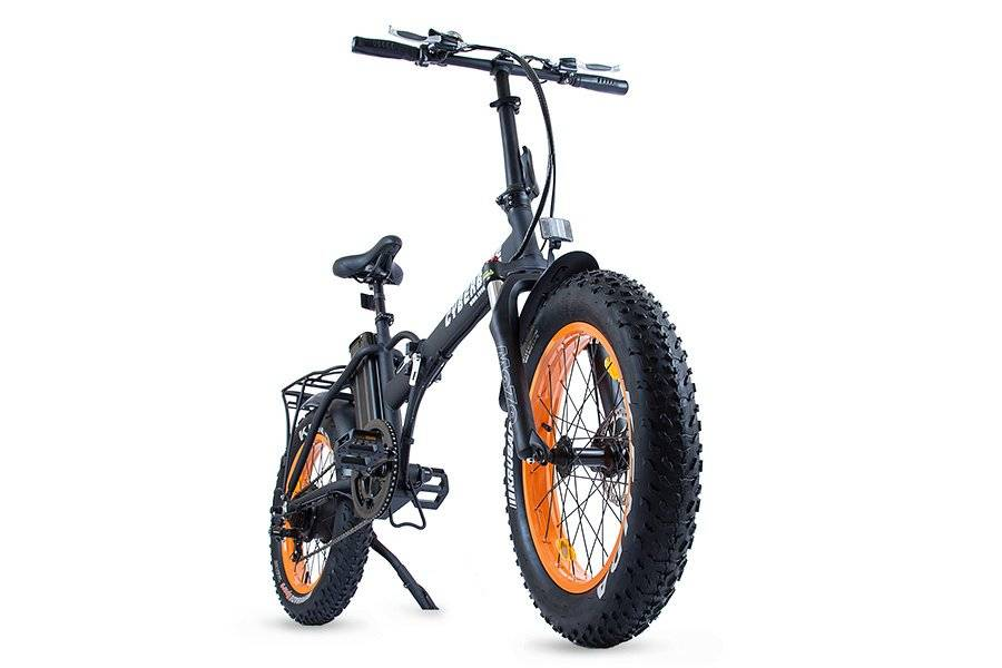 Велогибрид Cyberbike 500 Вт, 019282-1906, фото 8