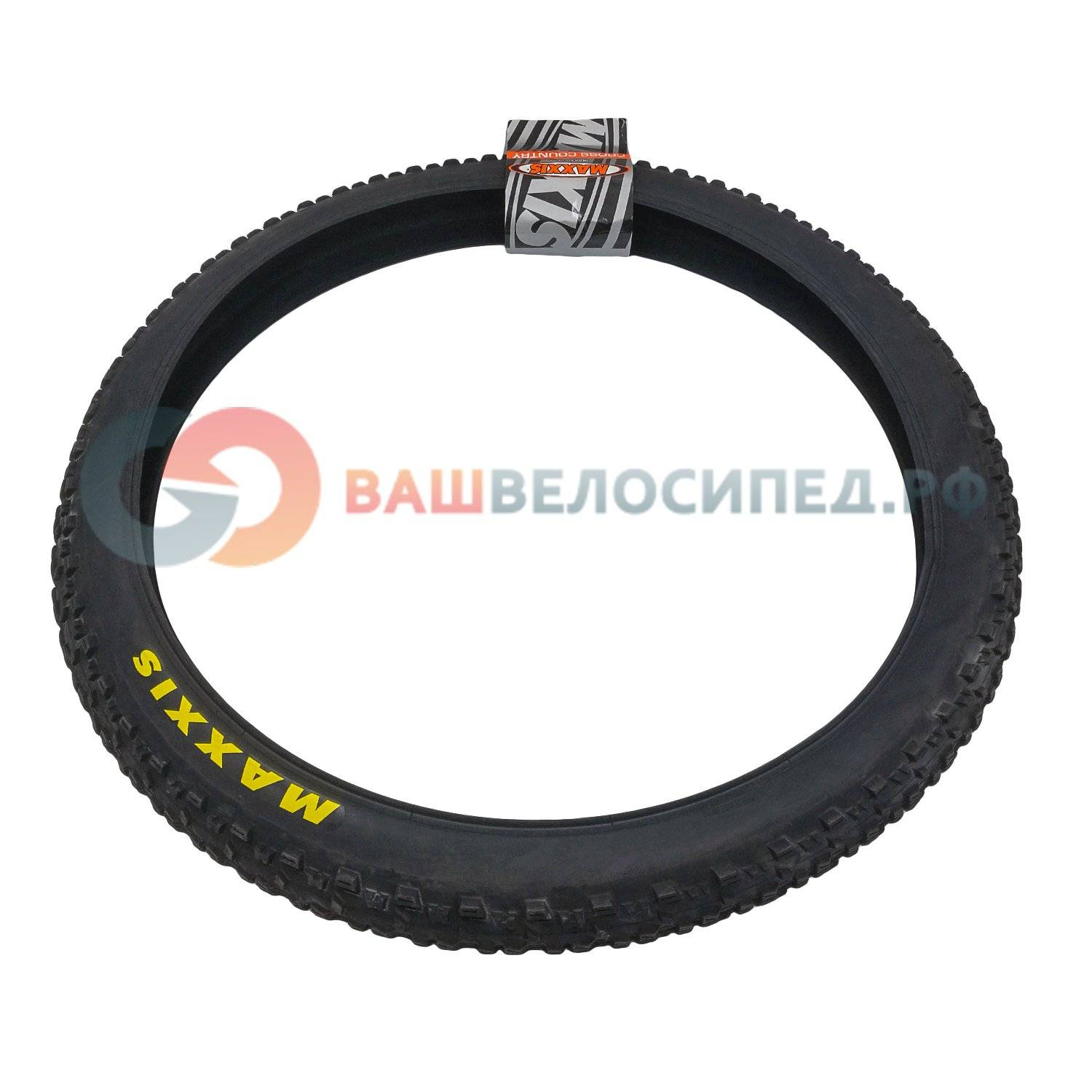 Покрышка Maxxis Ardent EXO, 27.5x2.4, 60 TPI, МТБ, TB85965000, фото 4
