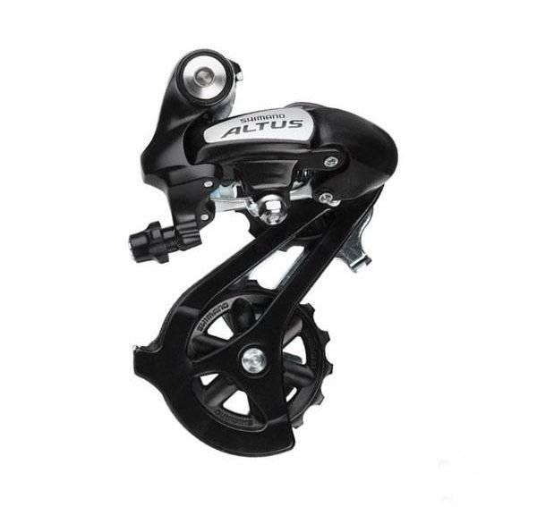 Суппорт-переключатель задний велосипедный Shimano Altus 7/ 8 скоростей ERDM310DL 2-1012