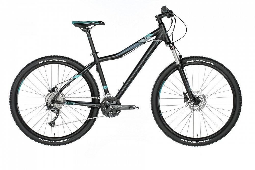 Женский горный велосипед KELLYS Vanity 70 27,5
