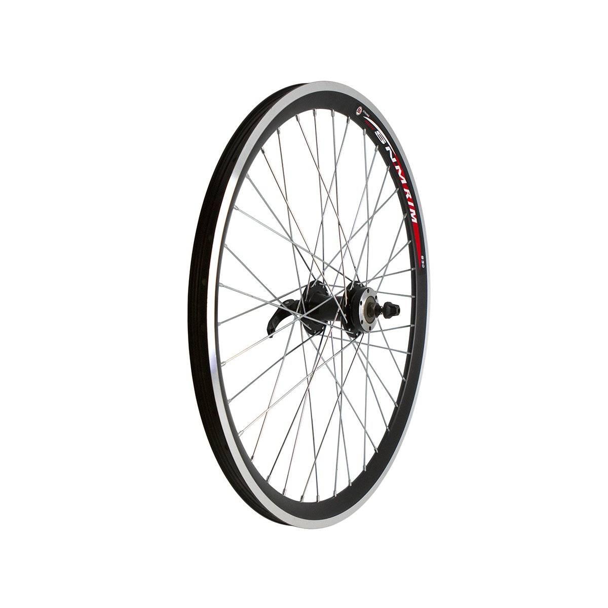 Колесо велосипедное 24