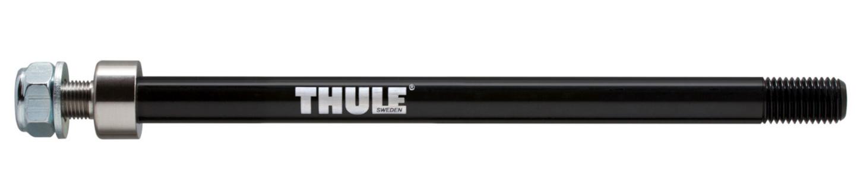 Адаптер велосипедный Thule Thru Axle 172 or 178 mm (M12X1.5) для прицепа, Shimano, 20110734