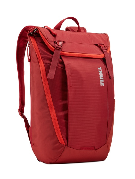 Thule EnRoute Backpack Red Feather, 20 л, красный, TH 3203592