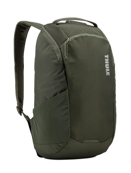 Thule EnRoute Backpack, Dark Forest, 14 л, зеленый, TH 3203588
