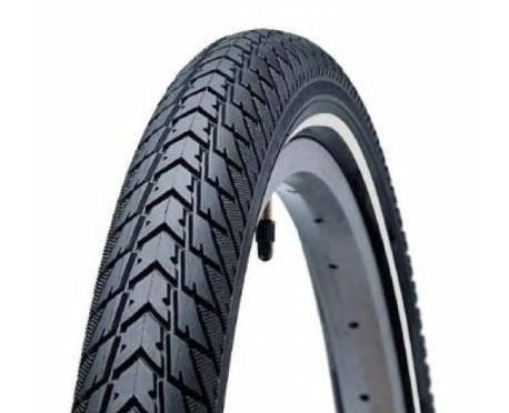 Покрышка велосипедная CST C1446, размер 24x1.75 (47-540), черный, TB48749200, фото 1