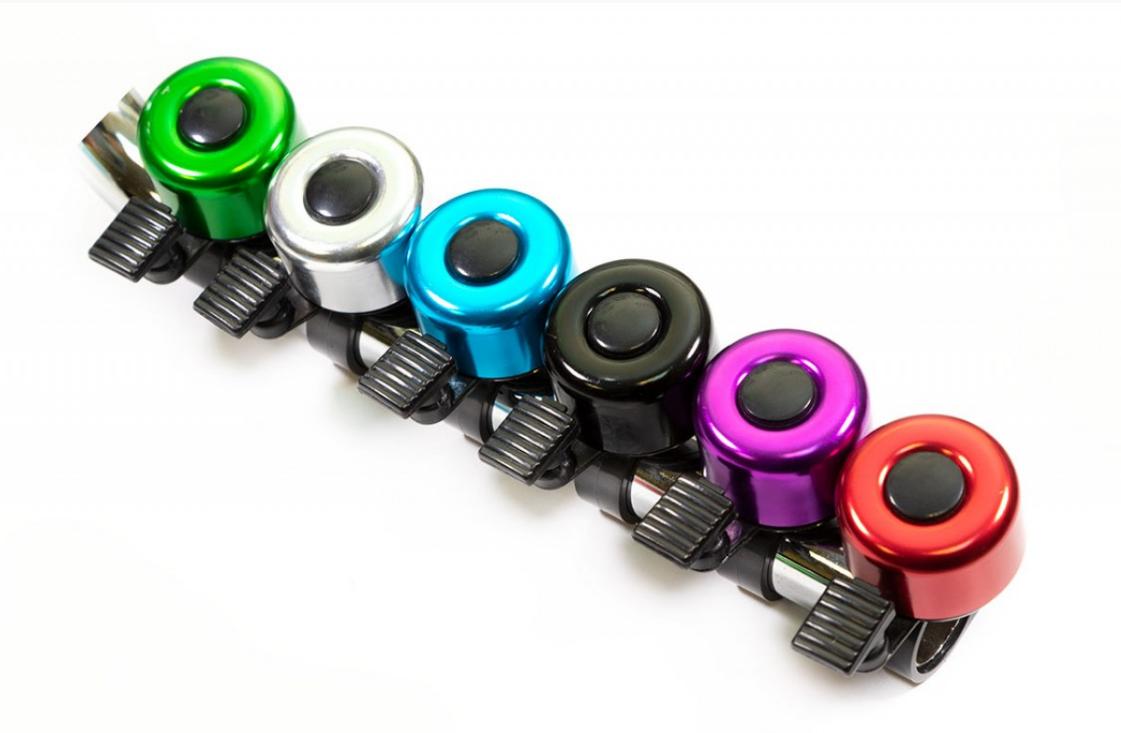 Звонок TRIX, фиолетовый, XN-2-06