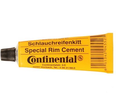 Клей для трубок Continental, 25 г, A1205