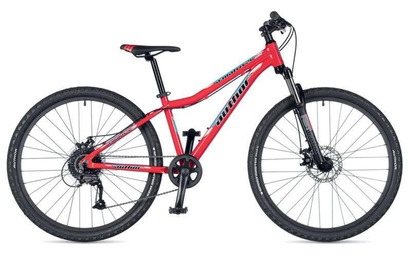 """Подростковый велосипед AUTHOR A-Matrix 26"""" D II 2019, фото 3"""