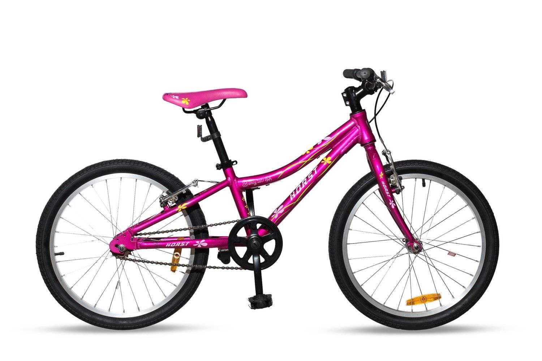"""Детский велосипед HORST Fancy 20"""" SL 2019, фото 1"""
