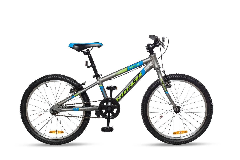 """Детский велосипед HORST Hummel SL 20"""" 2019, фото 1"""
