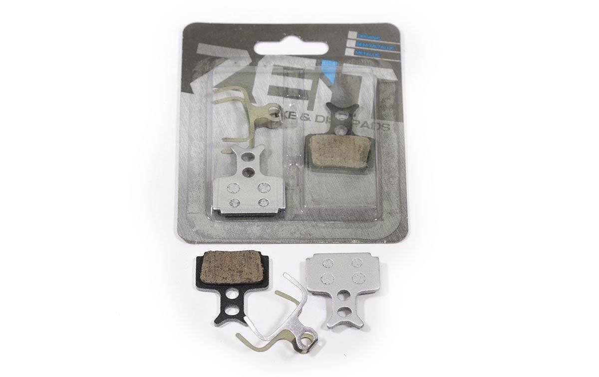 Тормозные колодки ZEIT, для дискового тормоза, для Formula the One/Mega, алюминиевая основа, DK-53AL тормозные колодки a2z formula mega