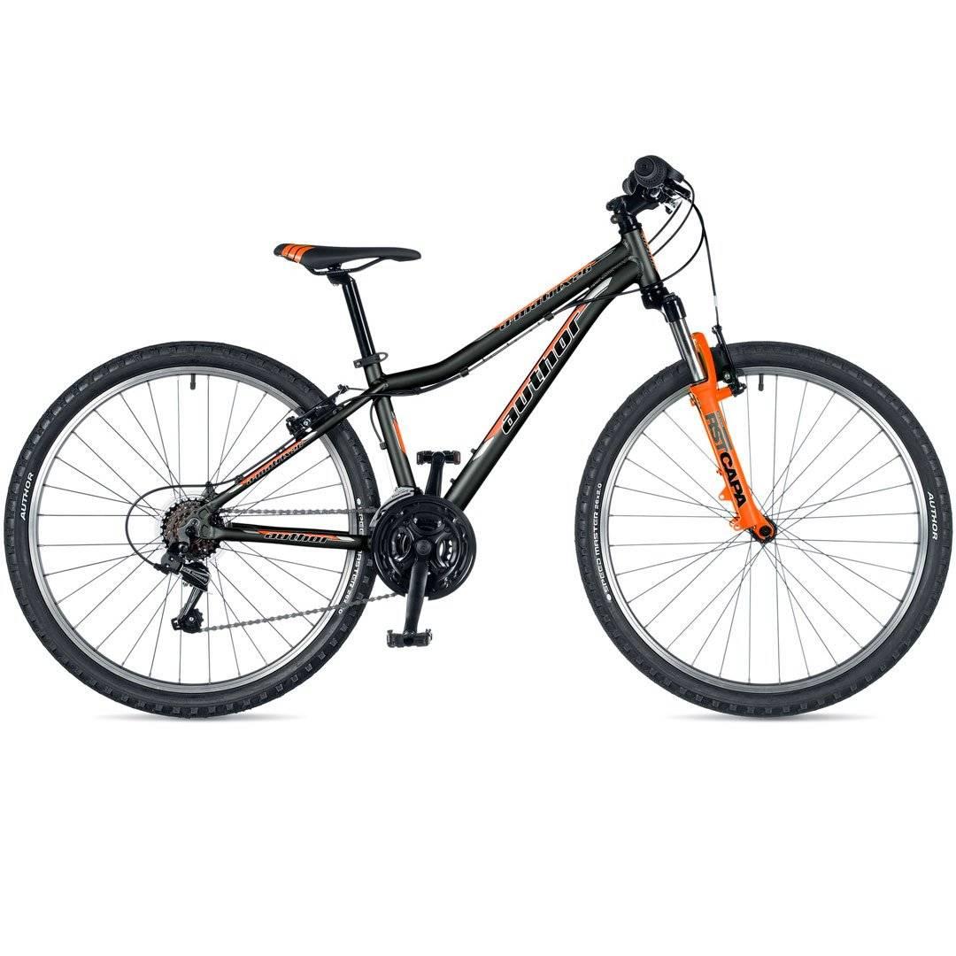 """Подростковый велосипед AUTHOR A-Matrix 26"""" D II 2019, фото 1"""