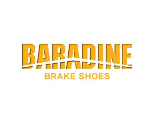 Каталог производителя BARADINE