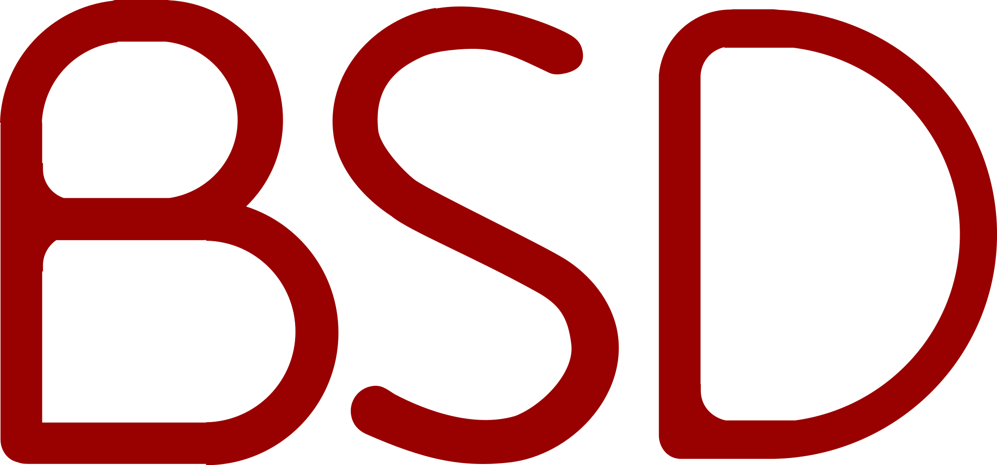 Каталог производителя BSD