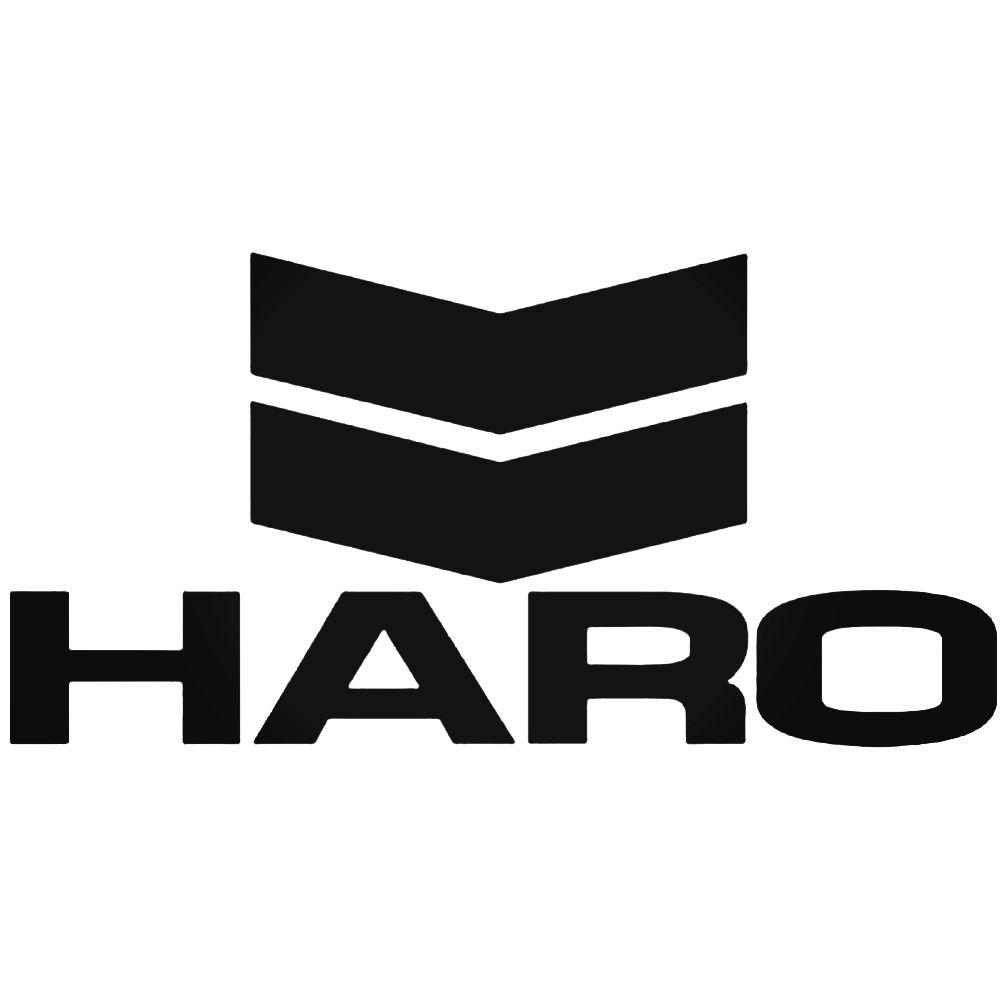 Каталог производителя Haro