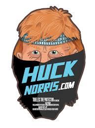 Huck Norris