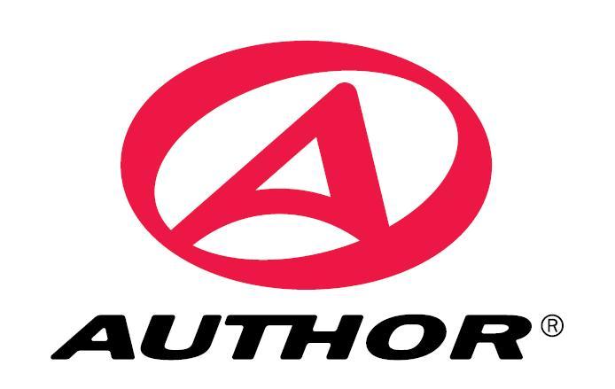 Каталог производителя AUTHOR