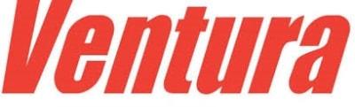 Каталог производителя VENTURA