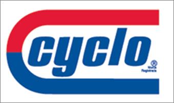 Каталог производителя CYCLO